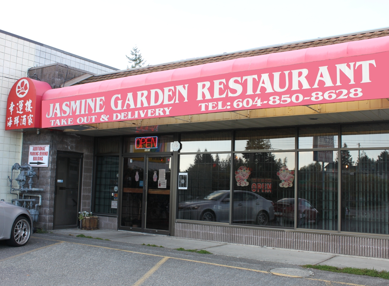 Best Chinese Food Abbotsford Bc